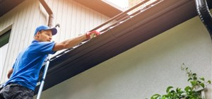 The Importance of Proper Pre-Winter Gutter Care