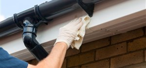 How Gutters Protect Your Home's Exterior