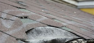 How Can Summer Storms Damage my Roof?
