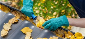 Gutters and Fall Leaves: What the Smart Homeowner Should Know