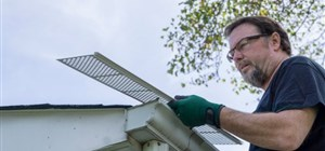 All About Gutter Protection Products: What They Are and When to Use Them