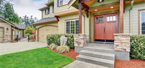 How Matching Exterior Features Can Create a Beautiful Look for Your Home
