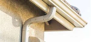 Why Choose Seamless Gutters Over Sectional Gutters?