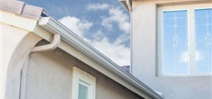How Seamless Gutters Help Your Home Stand Out