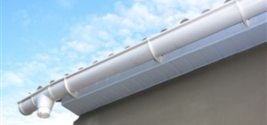 What to Do When Your Gutters Are Cracked