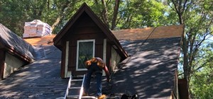 How to Find the Source of a Roof Leak