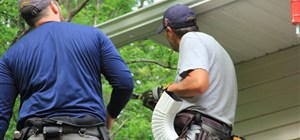 Are New Gutters a Worthwhile Investment for Your HOA?