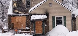 Top Wintertime Hazards for Your Minnesota Household
