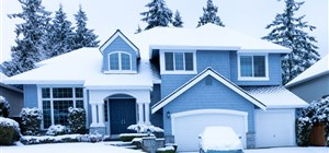 Can Siding Be Replaced in the Winter?