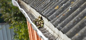 How Do You Know When It's Time to Replace Your Gutters?