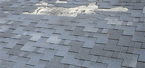 5 Signs of Serious Roof Damage