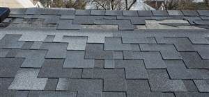 Fixing Roof Damage: Is it Time to Replace?