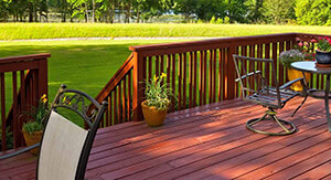 deck builders in Saint Paul, Minnesota