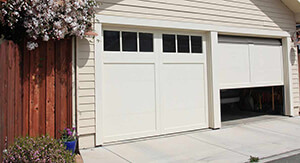 garage door installers in Saint Paul, Minnesota
